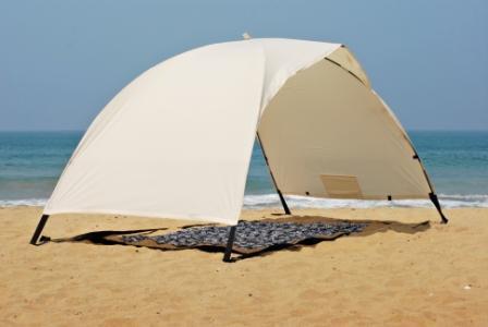 Tente EASY DUO