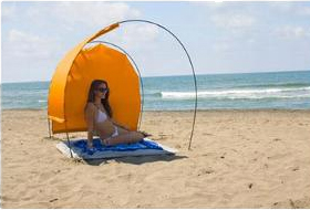 tente premium tente plage anti uv. Black Bedroom Furniture Sets. Home Design Ideas